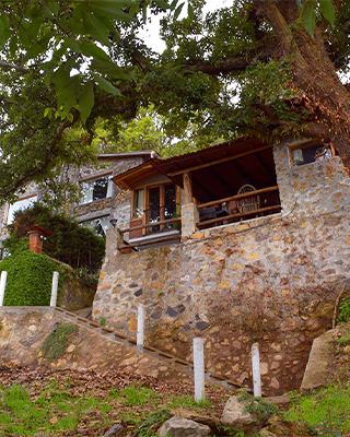 Cabaña Violetas Zirahuen